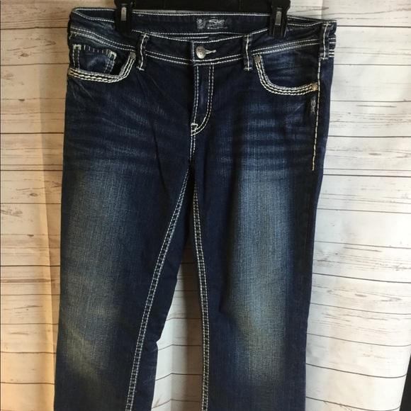 5c47e10b Silver Jeans Jeans | Womens Size 3430 | Poshmark